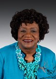 Senator Linda Chesterfield
