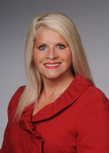 Senator Linda Collins-Smith