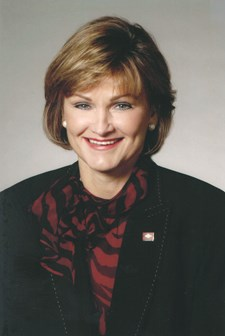 Senator Sharon Trusty